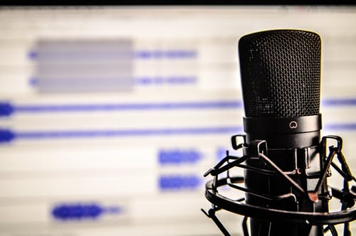 5 Reasons Podcasting Is The Future Of Media