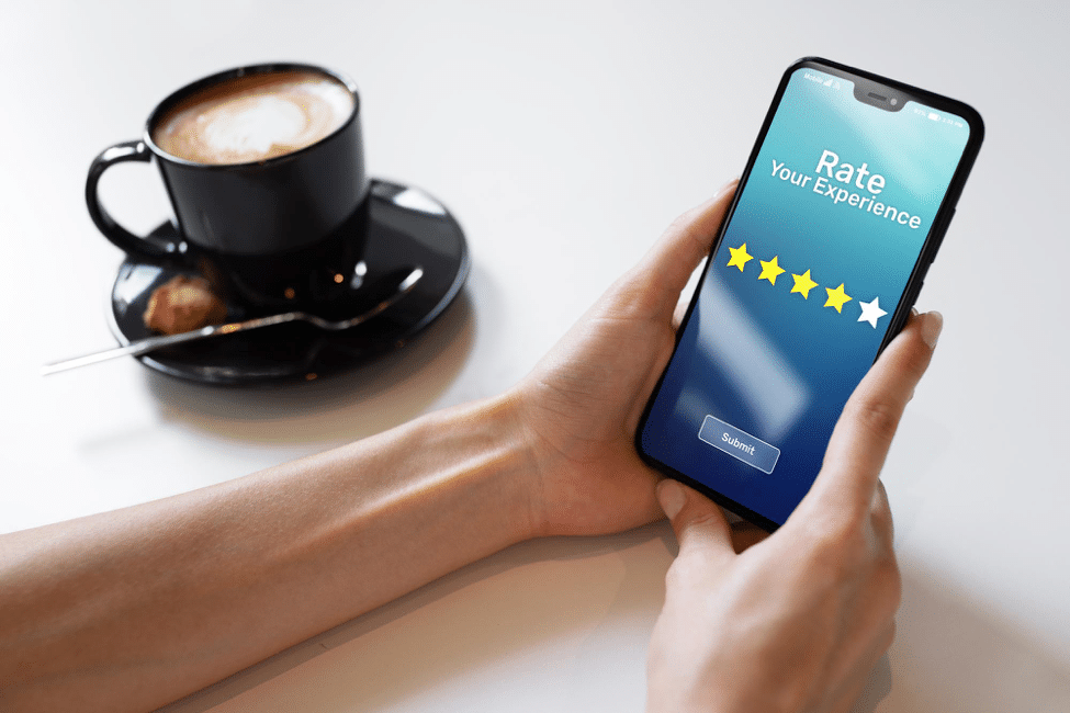 How To Use Customer Reviews To Market Your Brand