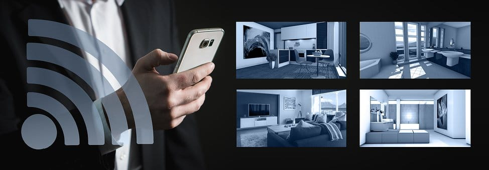 Ways Technology Has Helped Improve The Security Of Apartments