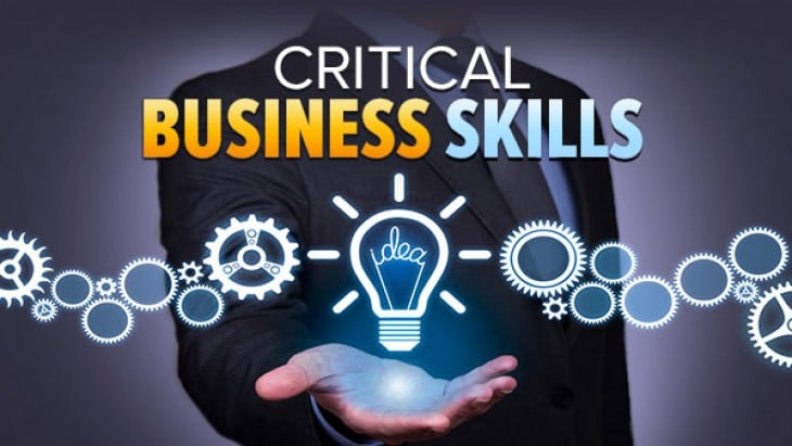What Are Some Benefits Of Having A Certificate In Business Skills Competency?