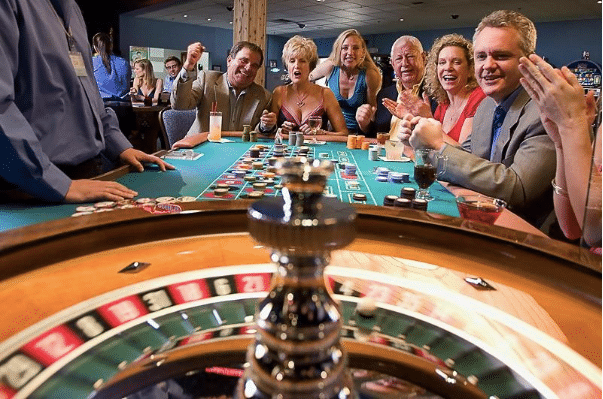 Top 5 Strategies To Play Roulette