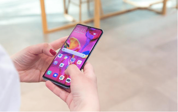 Why Is The Huawei P30 Pro The Best Smartphone?
