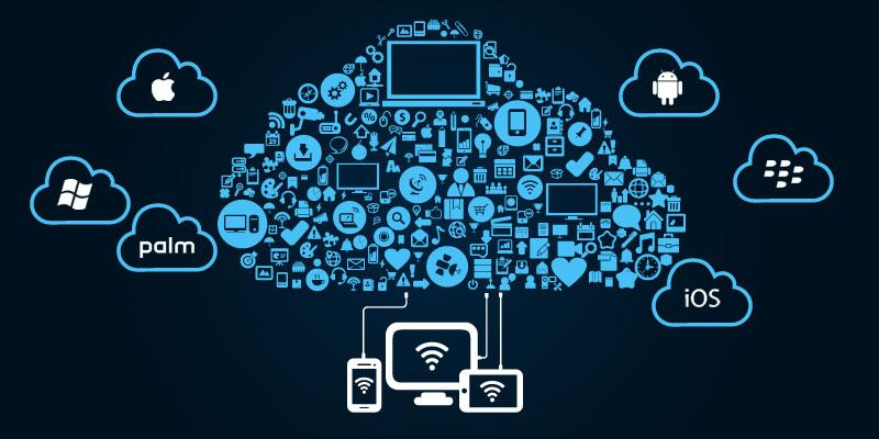 6 Reasons Why Small Businesses Should Use Cloud Computing