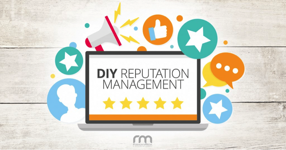 DIY Online Reputation Management Tips By Status Labs