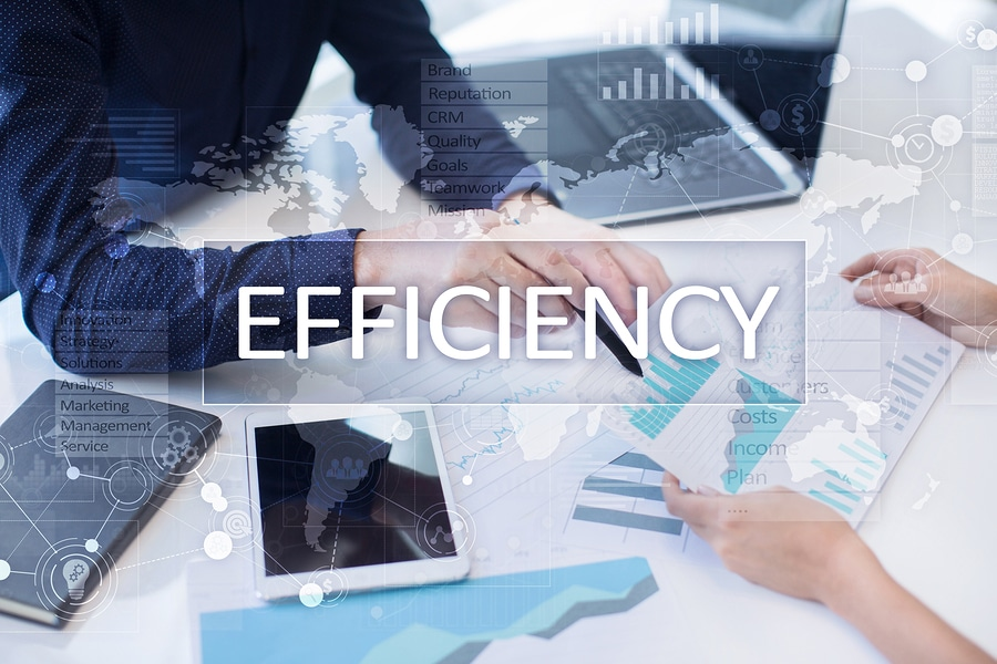 6 Ways To Increase Small Business Efficiency