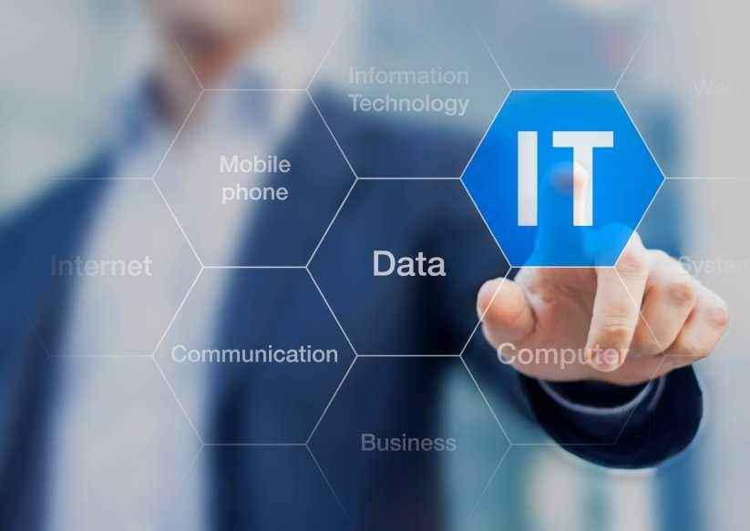 What To Look For In An IT Company
