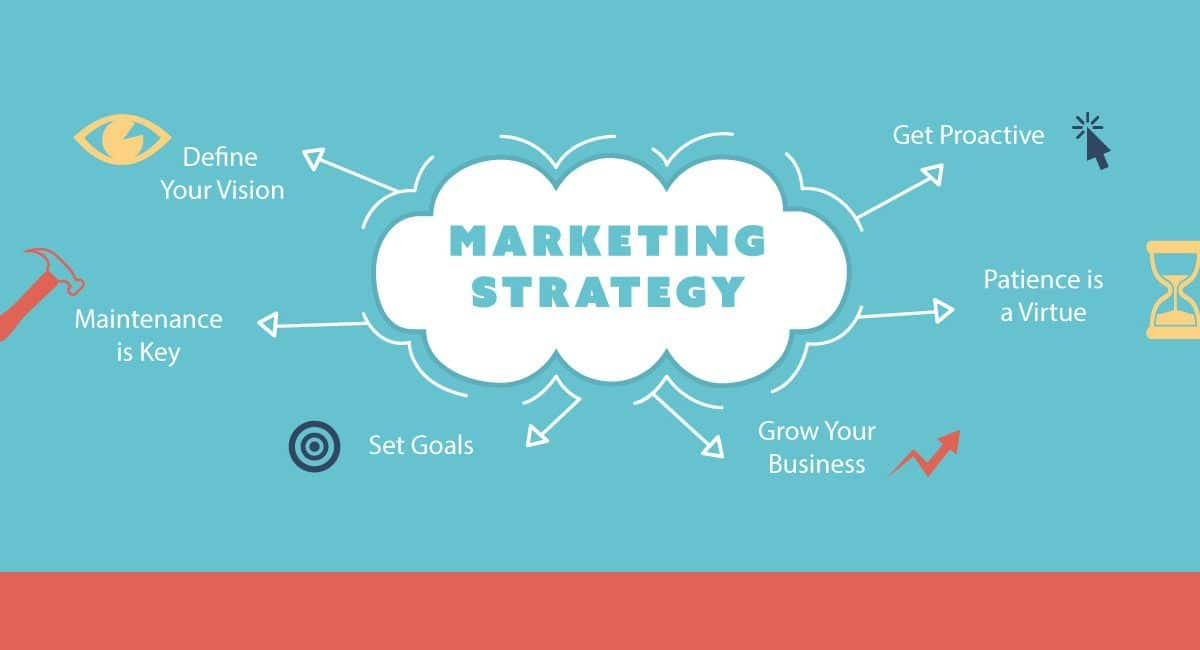 What Are The Advantages Of Outsourcing Your Marketing Strategy?