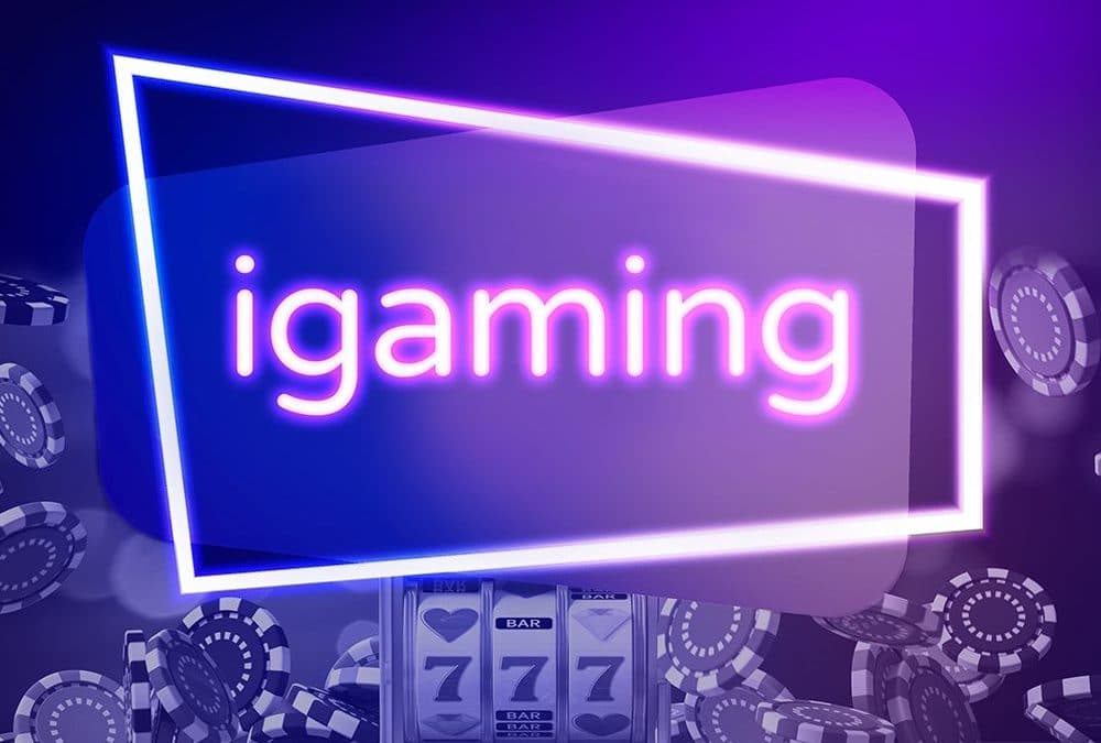 The Evolution Of iGaming