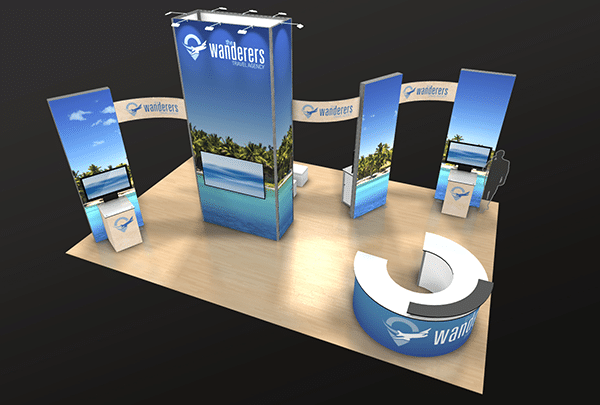 Planning Your Trade Show