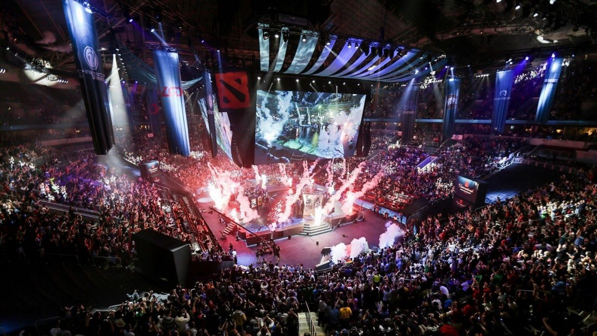 One Esports Dota 2 Invitations: More Teams in for $500,000