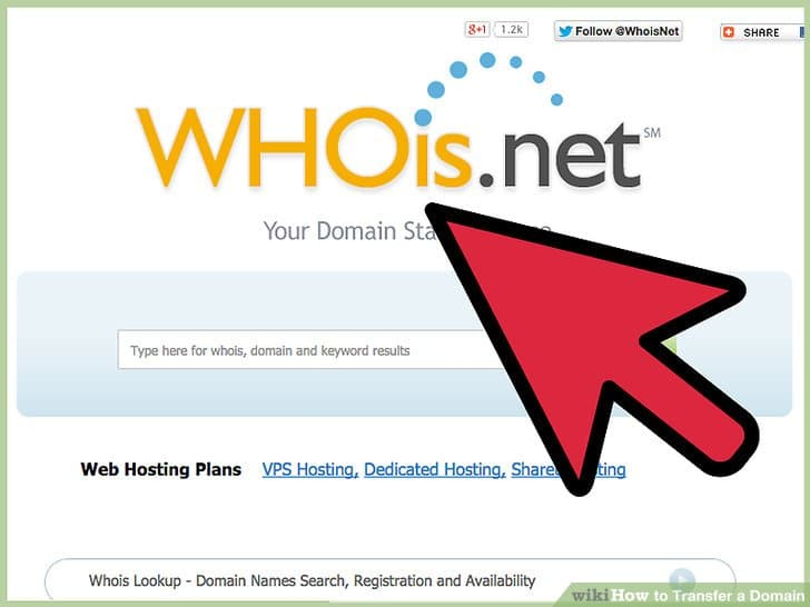 How To Transfer Domain Name Ownership To Someone Else