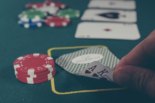A Clear Blend Of Tech, Entertainment And Money – Casino Today