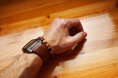 Five Reasons A Man Might Wear A Bracelet