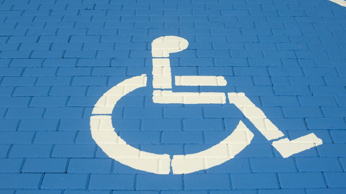 Accessibility In Business