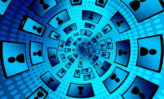 Romance On Social Media: A Virtual Date