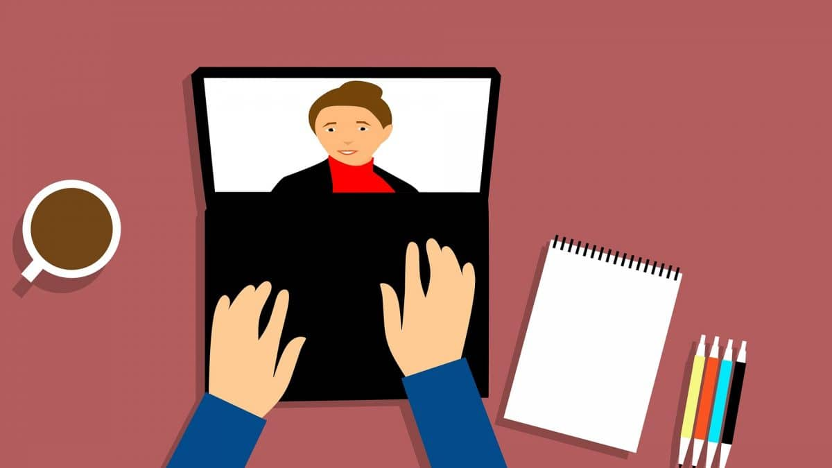 Video Conferencing vs Face to Face Meetings