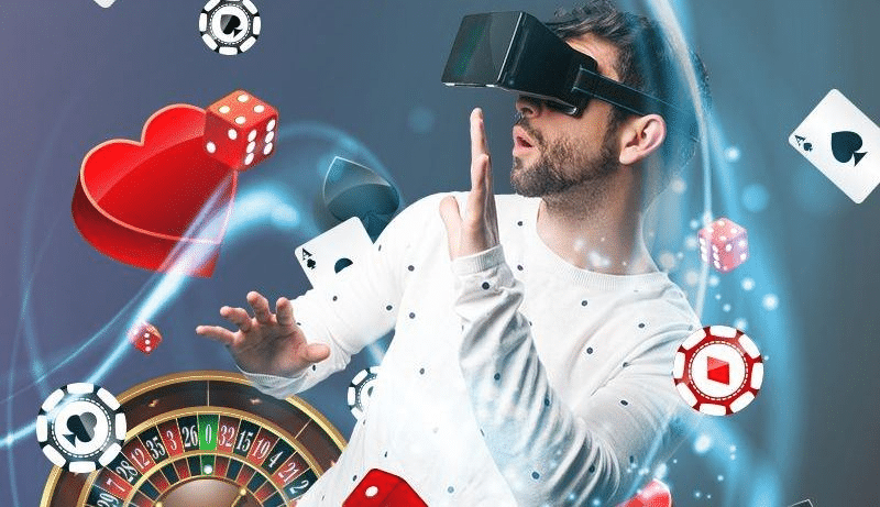 Technological Trends Associated With Online Casino Gaming