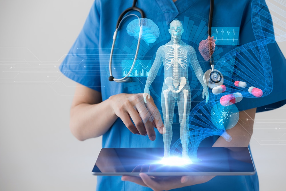 How Technology Is Advancing The Medical Sector