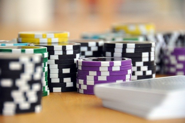 US States That Authorize Legal Gambling