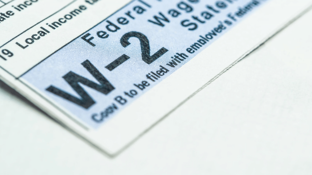 Tax Time Is Right Around The Corner: The Difference Between A 1099 And W2 Employee
