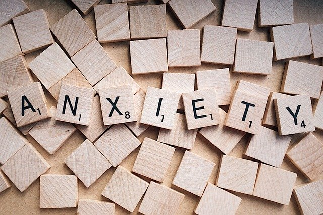 What Are Some Apps That Can Calm You If You're Experiencing Anxiety?