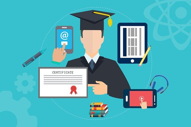 Top 4 E-Learning Trends Dominating in 2020
