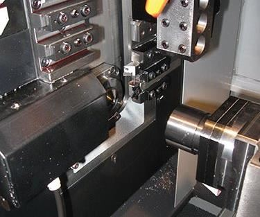 How Does a CNC Swiss-Type Lathe Work?