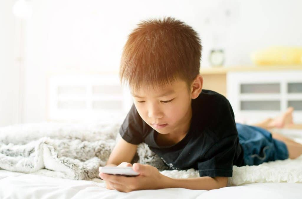 Use Android Parental Control Apps And Take An Interest In The Digital Activities Of His Children Without Blame