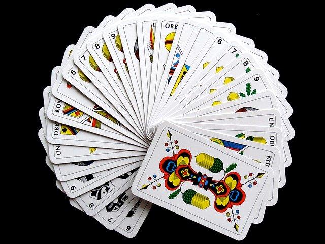 6 Tips To Improve Your Card Sense