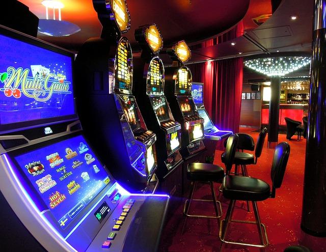 Mythology Themed Online Slots