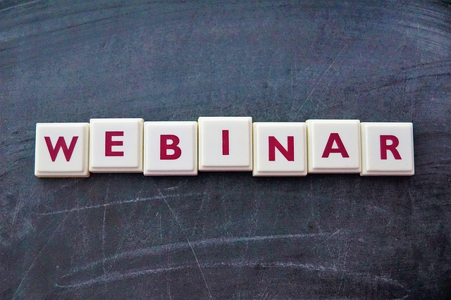 How To Use Webinars To Grow Your Business
