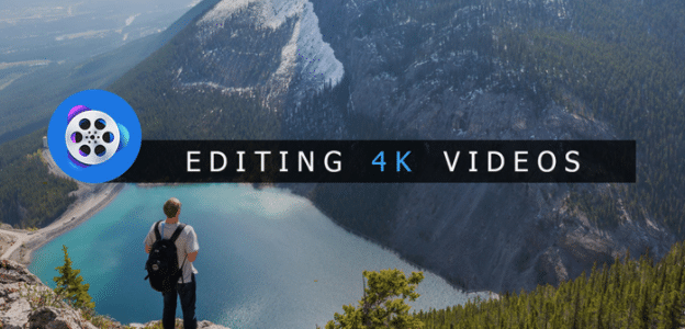 4K Large Video Processing and Editing Made Easy with VideoProc