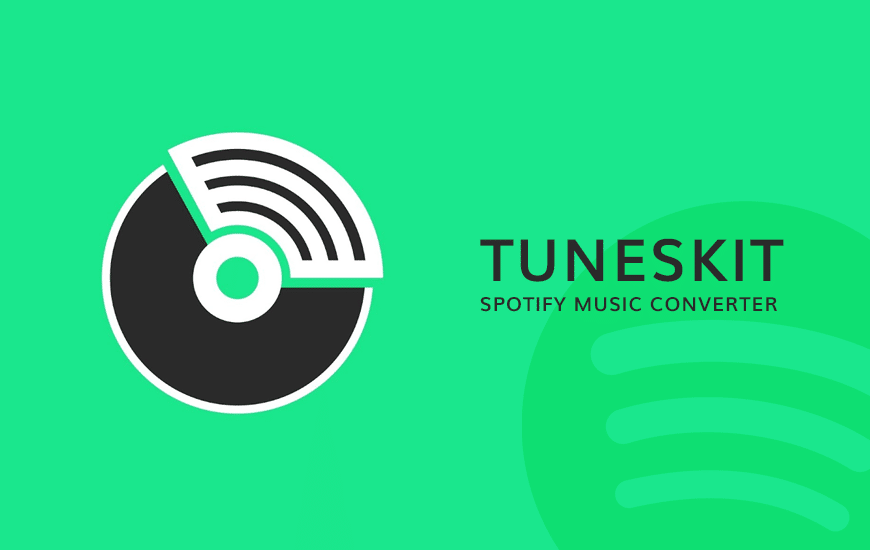 The Best Spotify Music Converter by TunesKit