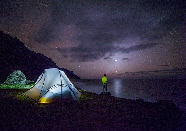 Types Of Camping In Wilderness – All You Wanted To Know