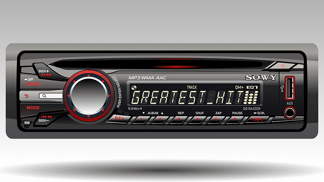 5 Step Plan for Upgrading Your Car Stereo System