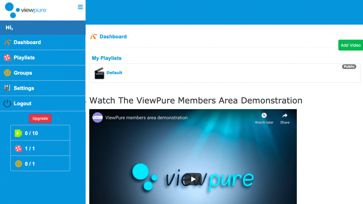 SafeShare Vs. ViewPure: A Detailed Comparison