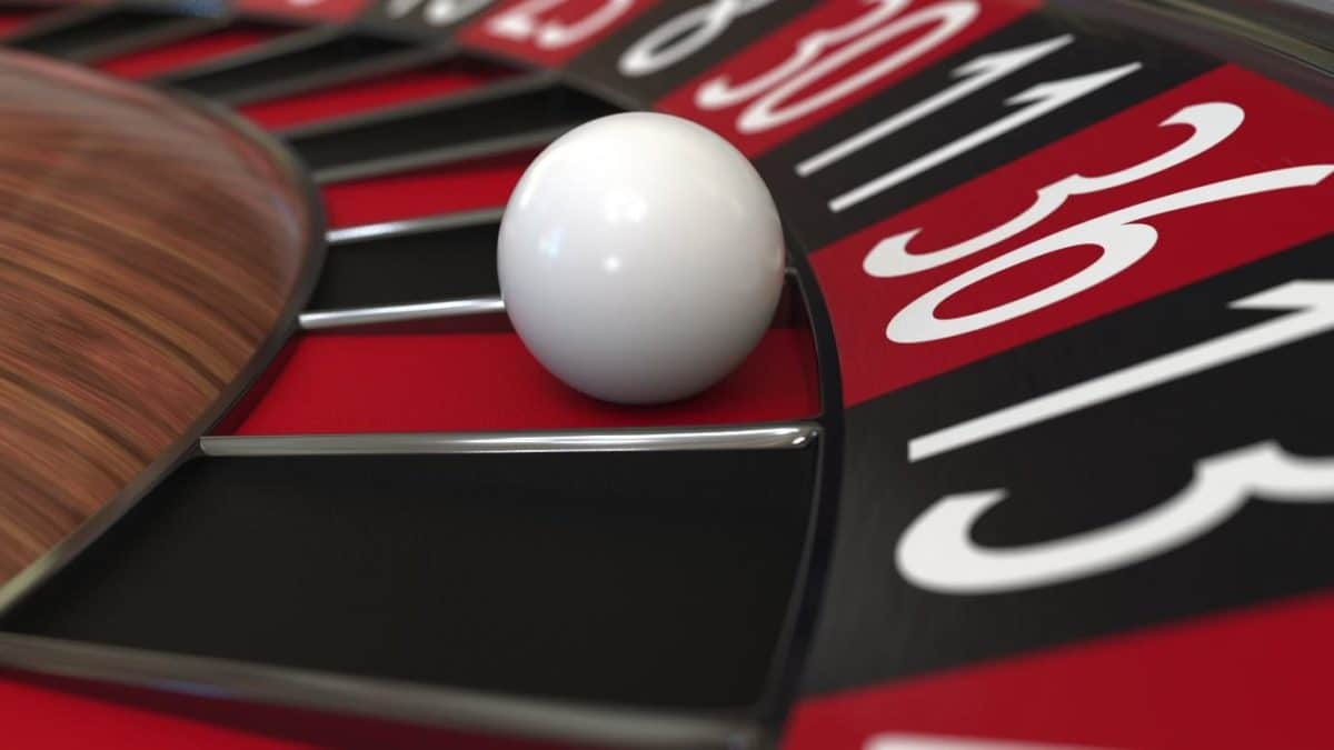 Let's Play The Number Game With Online Roulette