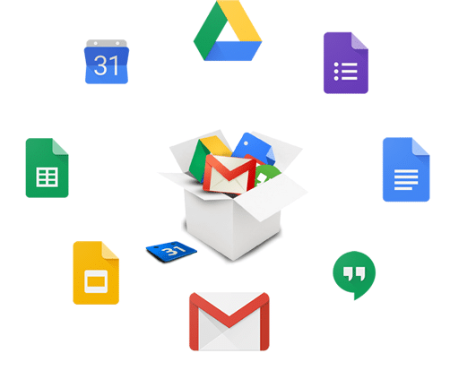 G Suite Promo Code FREE Basic And Business In Desamark