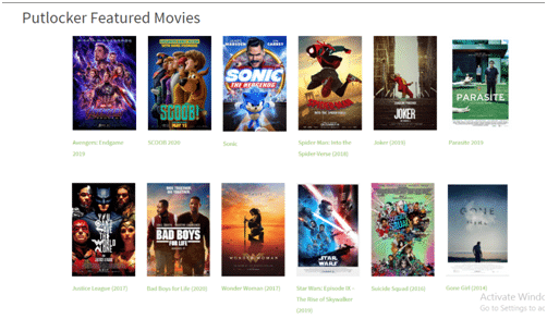 Solarmovie 18 Best Sites To Watch Free Movies Online In 2021 Discover thousands of latest movies online. best sites to watch free movies online