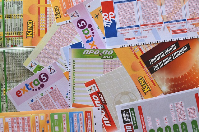 The Evolution Of The Online Lottery Ticket Purchase