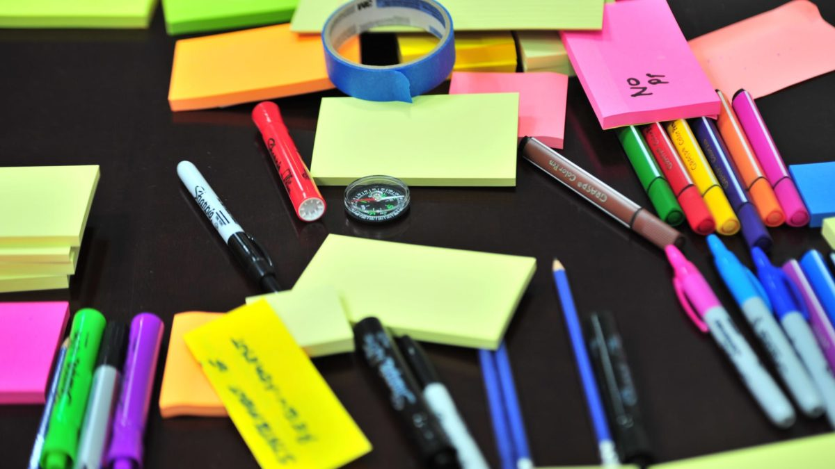 Is Dealing With Office Supplies Your Pet Peeve? Order Online And Make The Process A Breeze!