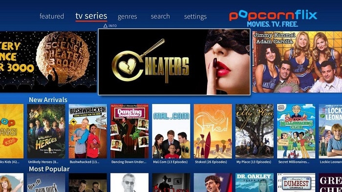 20 Best Free Online Movie Streaming Sites Without Sign Up 2020
