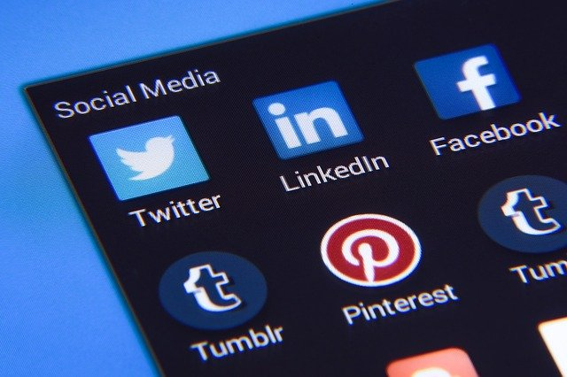 5 Social Media Stocks Taking Over 2020