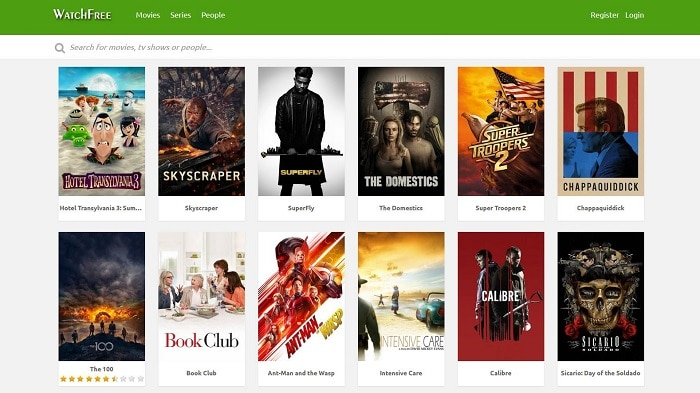 20 Best Free Online Movie Streaming Sites Without Sign Up 2021