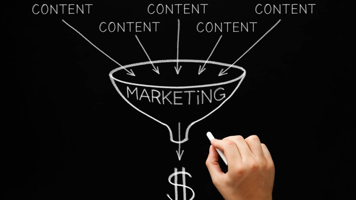 SAAS Marketing Funnel: How Does This Work?