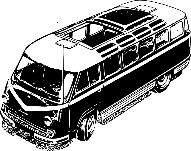 9 Tips For Buying Ford Used Vans For Commercial Purposes