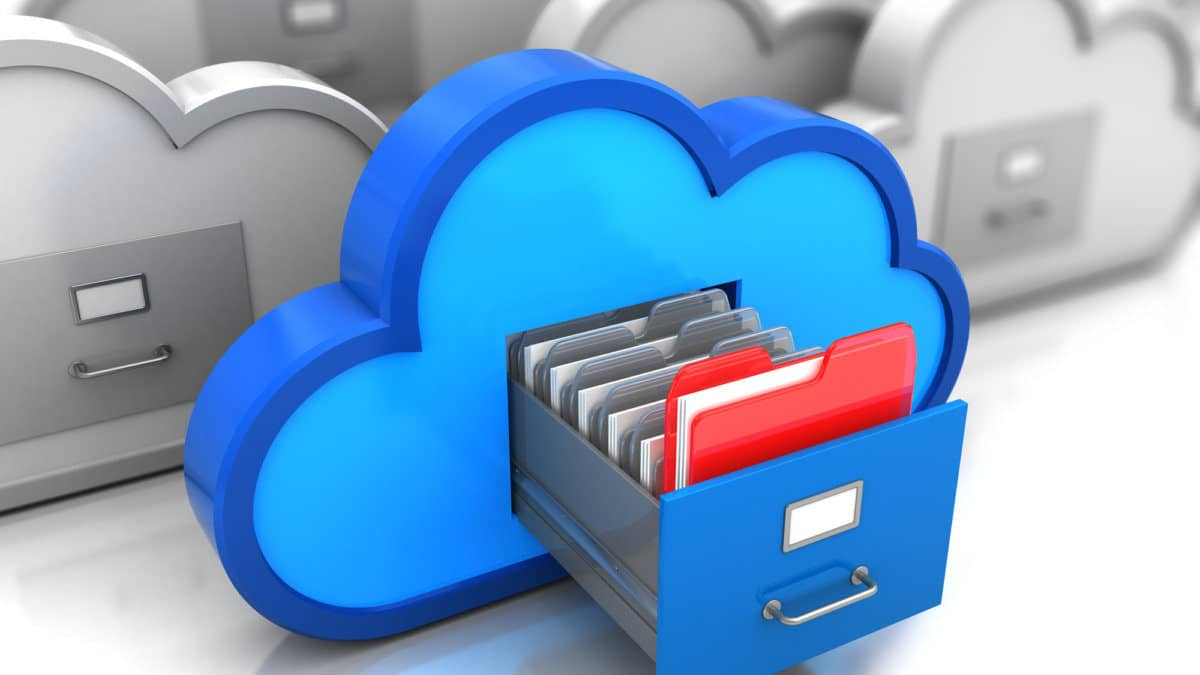 What Is A HIPAA Compliant Cloud Storage?
