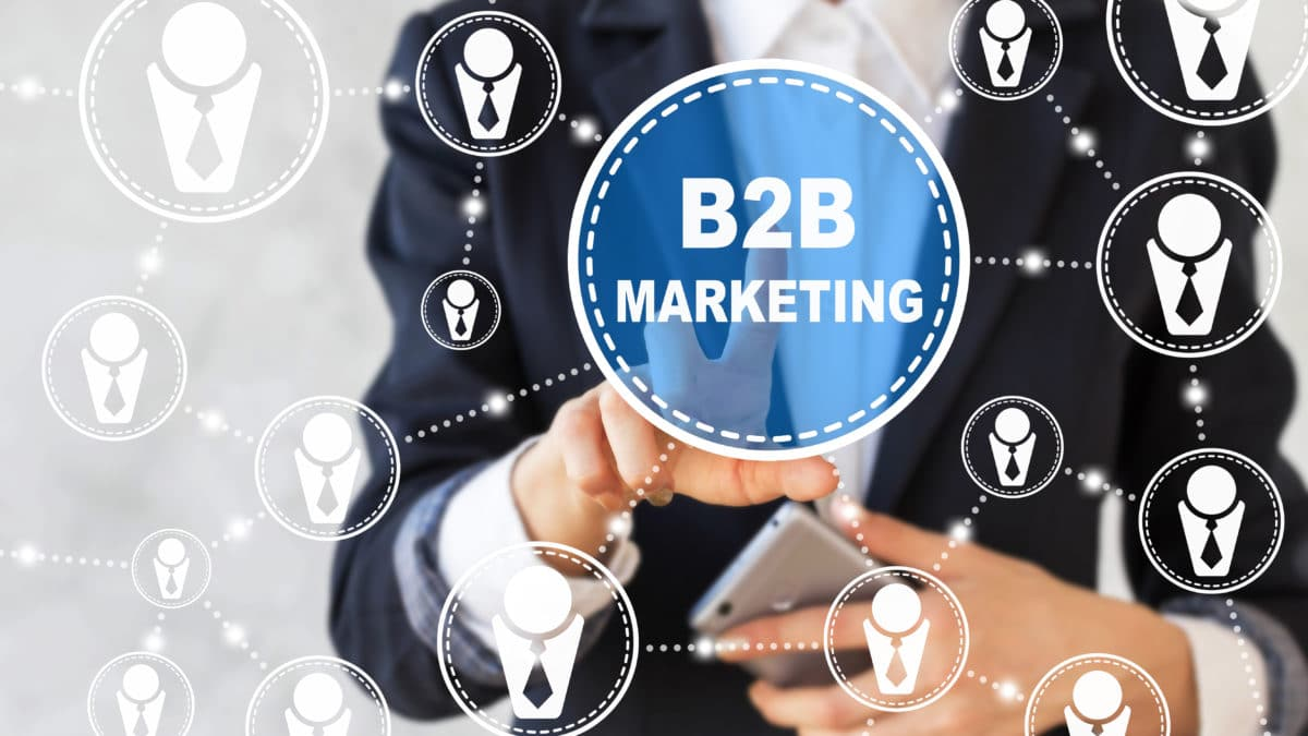 4 B2B Marketing Practices You Should Follow To Increase Your ROI