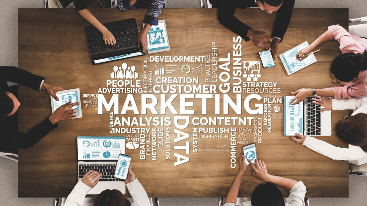 The Importance Of Capturing Sales And Marketing Data For Your Business