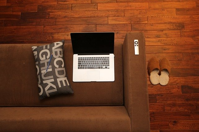 How to Create the Perfect Ergonomic Office Space At Home